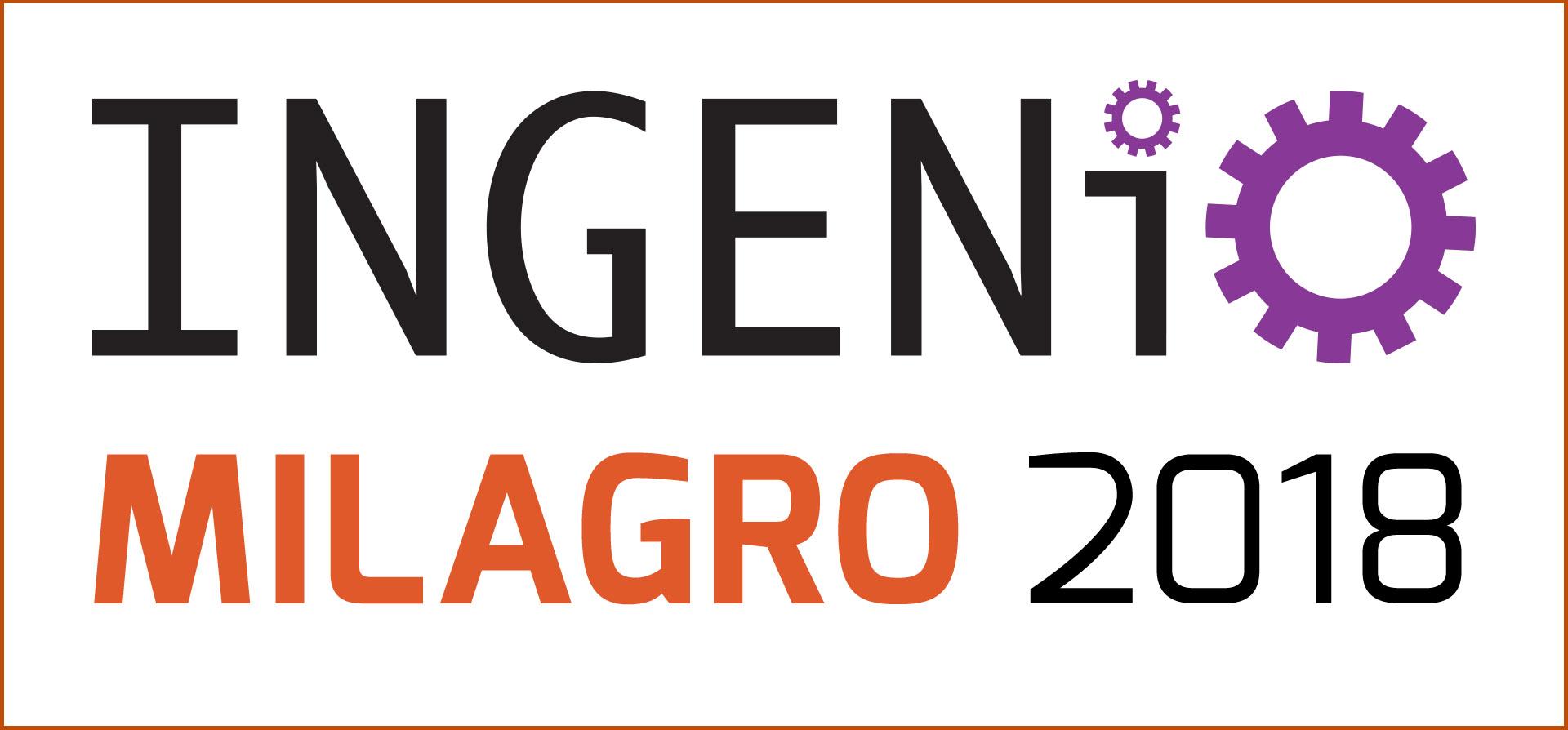 Ingenio 2018