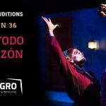 Milagro Season 36 General Auditions