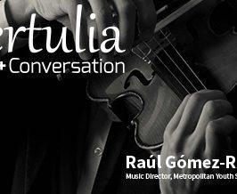 tertulia: Art + Conversation