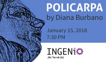 Ingenio: Policarpa
