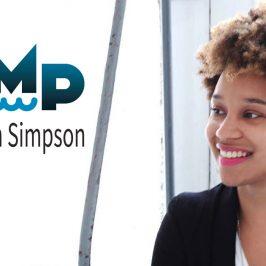 Season 35 Spotlight: Charly Evon Simpson