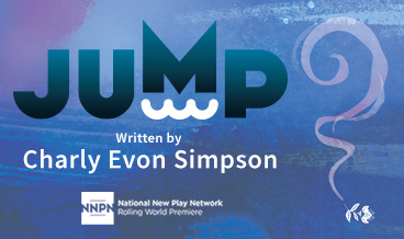Jump by Charly Evon Simpson